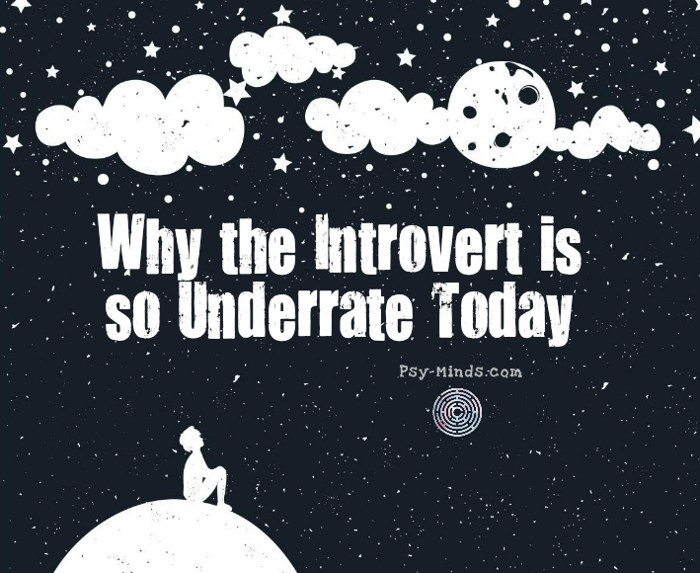 Why the Introvert is so Underrate Today 33