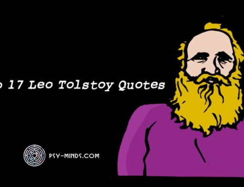 Top 17 Leo Tolstoy Quotes