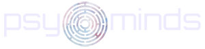 Psy Minds Logo