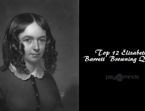Top 12 Elizabeth Barrett Browning Quotes
