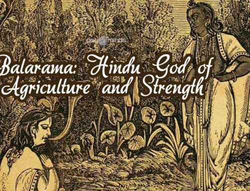 Balarama: Hindu God of Agriculture and Strength